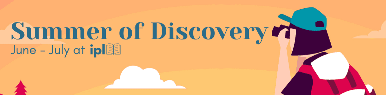 Summer Discover 2020