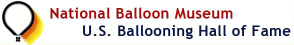 National Balloon Museum - U.S. Ballooning Hall of Fame