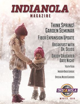 Indianola Magazine Winter 2018