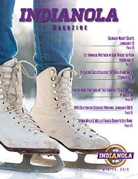 Indianola Magazine Winter 2019