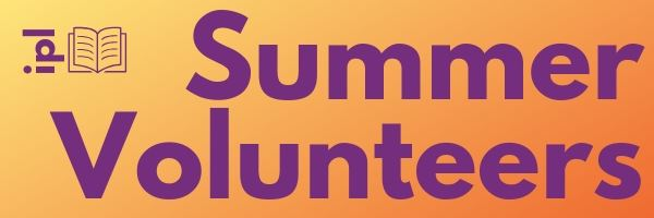 Summer volunteers