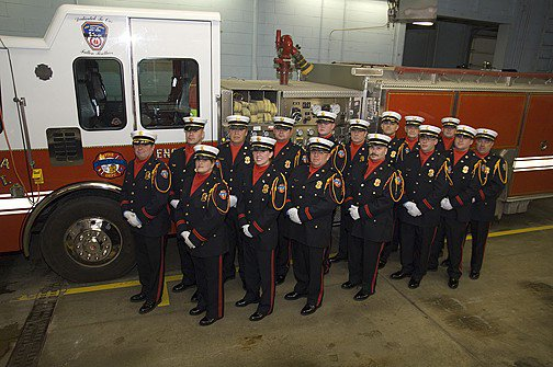 Honor Guard 2010