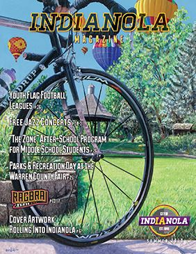 Indianola Magazine | Summer, 2019 issue c