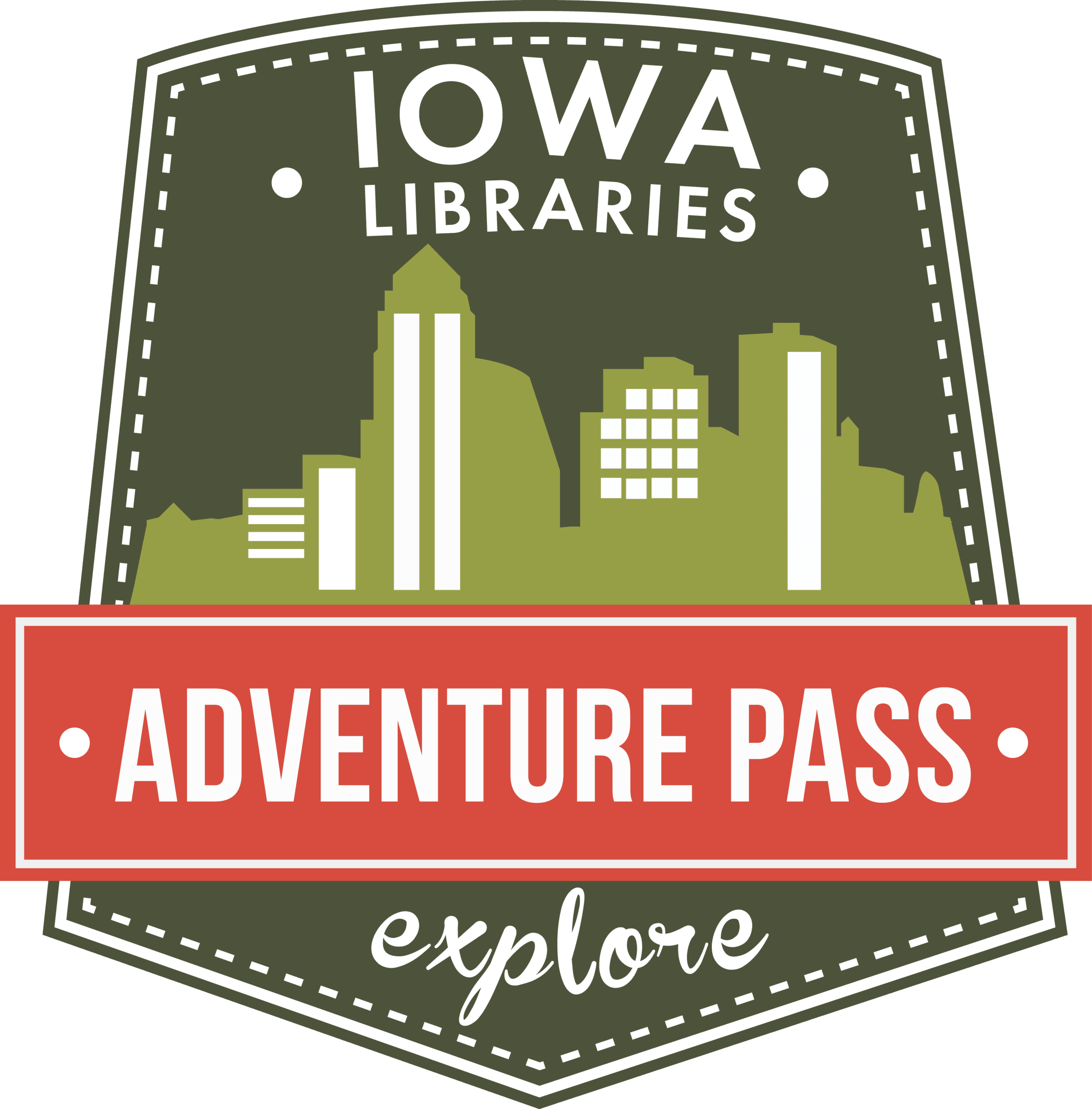 IowaLibrariesAdventurePass Opens in new window
