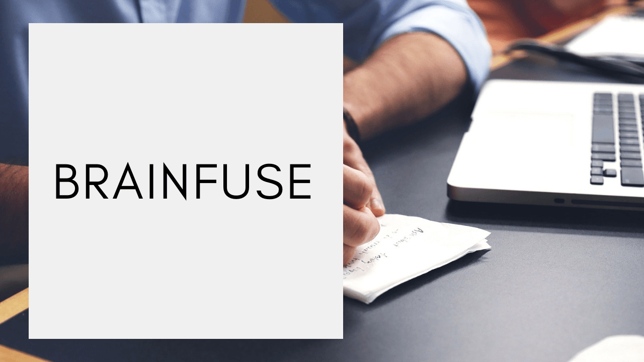 Brainfuse Opens in new window